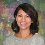 Welcome Stefanie as our new Program Coordinator!